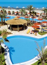 Hotel Iberostar Djerba Beach