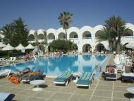 Hotel Iberostar Djerba Beach Foto 2
