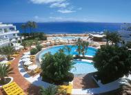 Hotel Iberostar Lanzarote Park Foto 2