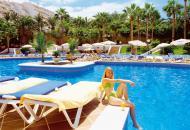 Hotel Iberostar Las Dalias Foto 1