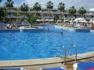Hotel Iberostar Las Dalias Foto 2