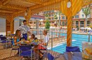 Hotel Iberostar Suites Islantilla Foto 2