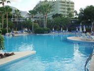 Hotel Iberostar Torviscas Playa Foto 1