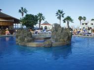 Hotel Iberostar Torviscas Playa Foto 2