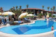 Hotel Iberotel Palm Garden