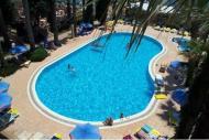 Hotel Ideal Prime Beach Foto 2