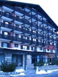 Hotel II Caminetto Foto 1