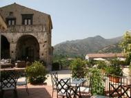 Hotel Il Borgo Foto 1
