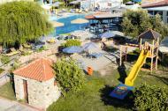 Hotel Ilios Foto 2