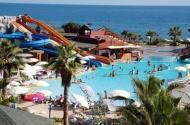 Hotel Incekum Beach Resort Foto 1