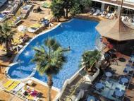 Hotel Indalo Park Foto 2
