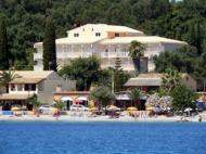 Hotel Ipsos Beach Foto 2