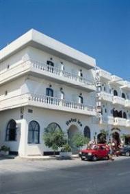 Hotel Iro Foto 1