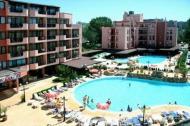 Foto van Hotel Izola Paradise Bulgarije