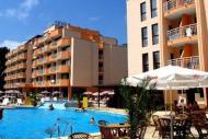 Foto van Hotel Izola Paradise Zwarte Zee