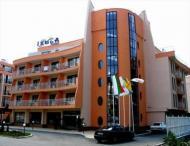 Hotel Izola Paradise Foto 2