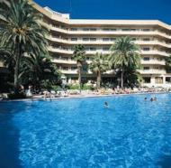 Hotel Jaime I Foto 1