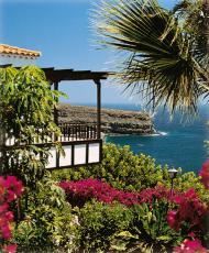Hotel Jardin Tecina Foto 1