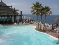 Hotel Jardin Tropical Foto 1