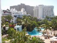 Hotel Jardin Tropical Foto 2