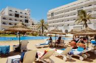 Hotel Jinène Beach