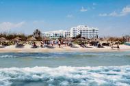 Hotel Jinène Beach Foto 1