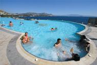 Hotel Kadikale Resort Foto 2