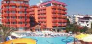 Hotel Kahya Foto 1