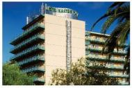 Hotel Kaktus Playa Foto 2