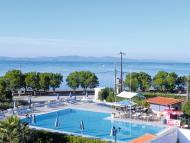 Hotel Kalloni II Foto 2
