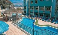 Hotel Kaptan Foto 1