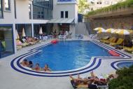 Hotel Karat Foto 1