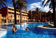 Hotel Karthago El Ksar Foto 1