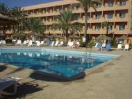 Hotel Karthago El Ksar Foto 2