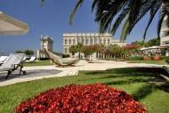 Hotel Kempinski Ciragan Palace Foto 2