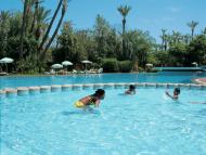 Hotel Kenzi Semiramis Foto 2