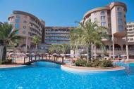 Hotel Kirman Arycanda de Luxe Foto 1