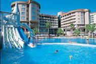 Hotel Kirman Arycanda de Luxe Foto 2