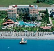 Hotel Kirman Club Sidera
