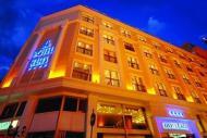 Hotel Klas Foto 1