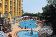 Hotel Kleopatra Dreams Beach Foto 1