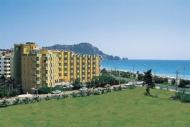 Hotel Kleopatra Dreams Beach Foto 2