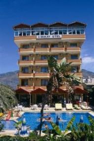 Hotel Kleopatra Miray