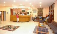 Hotel Kleopatra Miray Foto 1