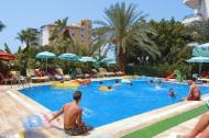 Hotel Kleopatra Miray Foto 2