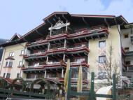 Hotel Kohlerhof Foto 1