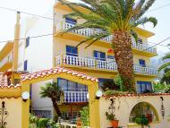 Hotel Kokkari Beach Foto 1