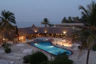 Hotel Kombo Beach Foto 1