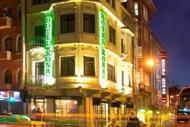 Hotel Konak Foto 1