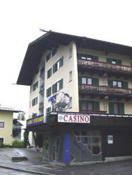 Hotel Kristall Saalbach Foto 1